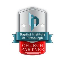 Church Partner Logo