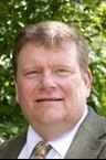 Photo of Executive Director Brian Hart